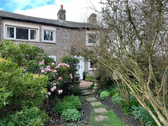 Thumbnail Property for sale in Coneygarth Lane, Tunstall, Carnforth, Lancashire