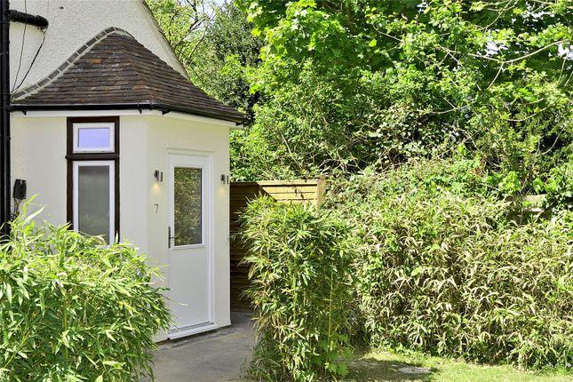 Thumbnail Studio for sale in Mathon Lodge, Cross Lanes, Guildford, Surrey