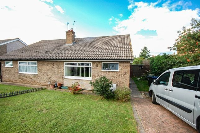 Thumbnail Bungalow to rent in The Links, Saltburn-By-The-Sea