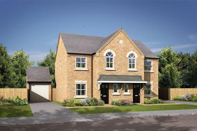 3 bedroom terraced house for sale in Upholland Road, Billinge, Lancashire