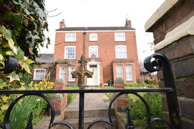 Thumbnail Detached house for sale in Coventry Road, Narborough, Leicester