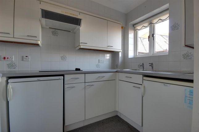 Kitchen of Liddiard Court, Belfry Drive, Wollaston DY8
