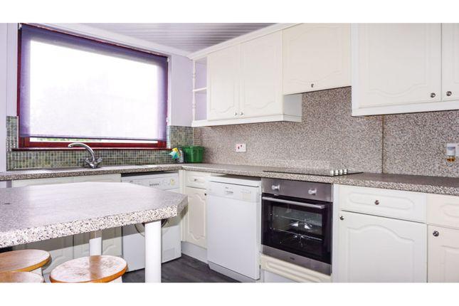 Kitchen of Balnagask Road, Aberdeen AB11