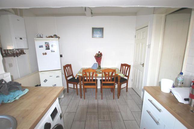 Kitchen of Stanley Street, Northampton NN2