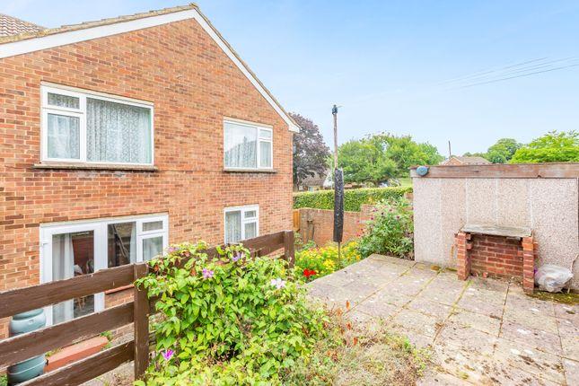Garden of Strand Close, Meopham, Gravesend DA13