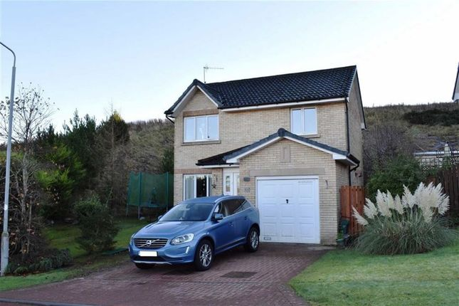 Thumbnail Detached house for sale in 1, Sandhaven Place, Inverkip