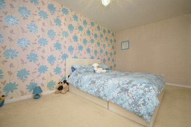 Bedroom of Cross Street, Dysart, Kirkcaldy, Fife KY1
