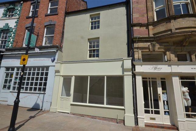 Property to rent in Beastfair, Pontefract