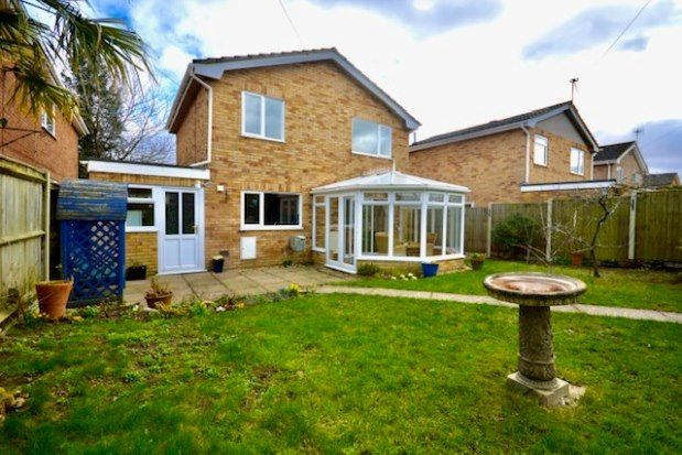 3 bed property to rent in Taverham, Norwich NR8