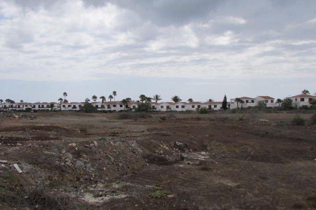 Thumbnail Land for sale in Amarilla Golf, Santa Cruz De Tenerife, Spain