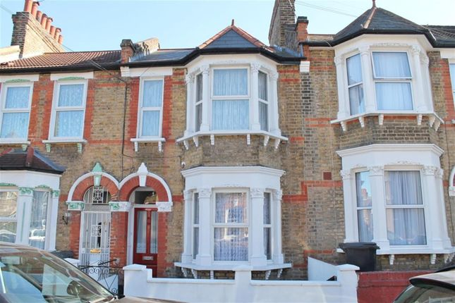 Thumbnail Terraced house to rent in Glenwood Road, London