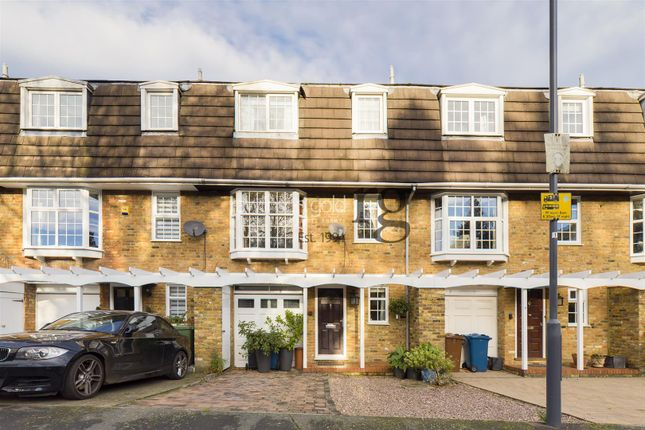 4 bed town house for sale in Mansard Close, Pinner HA5