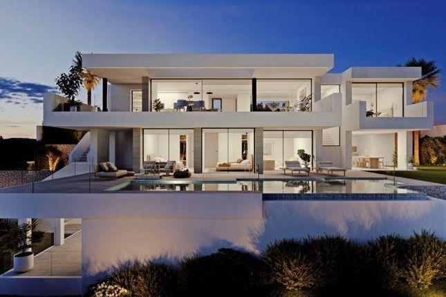 Thumbnail Villa for sale in Calle Jazmines, 160, 03726 El Poble Nou De Benitatxell, Alicante, Spain