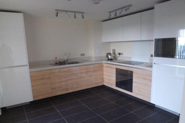 Thumbnail Flat to rent in Glebe Farm Drive, Trumpington, Cambridge