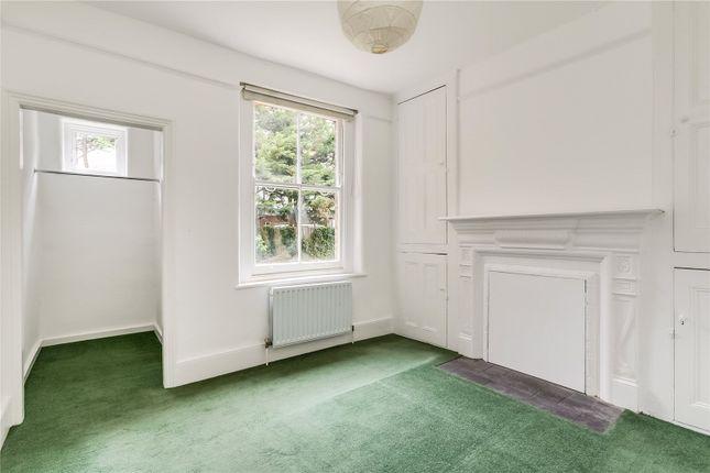 Bedroom of Elmfield Mansions, Elmfield Road, London SW17