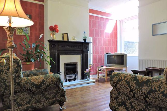 Thumbnail Terraced house for sale in Mayford Road, Levenshulme, Manchester