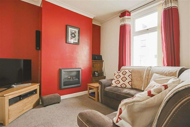 Thumbnail Terraced house for sale in Snowden Street, Burnley, Lancashire