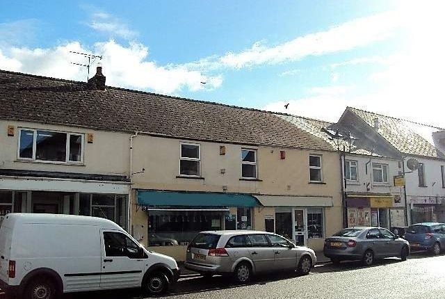 Thumbnail Commercial property for sale in Whitland, Carmarthenshire