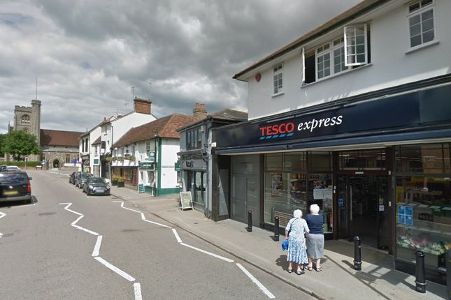 Thumbnail Office for sale in High Street, Welwyn
