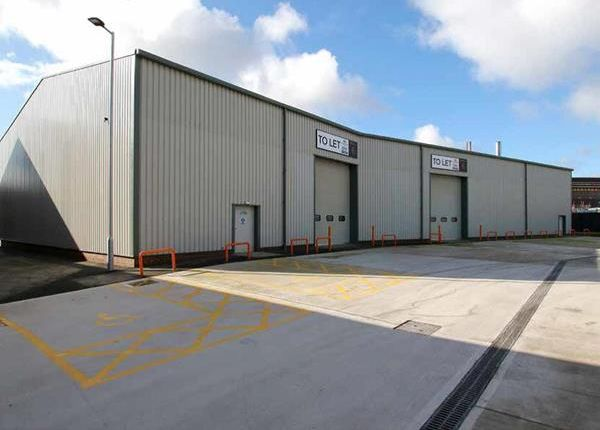 Thumbnail Light industrial to let in 58 Newhall, Unit 6 Newhall Business Park, Newhall Road, Sheffield, Yorkshire
