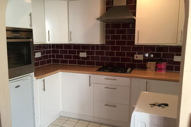 Thumbnail Flat to rent in Stade Street, Hythe, Kent United Kingdom