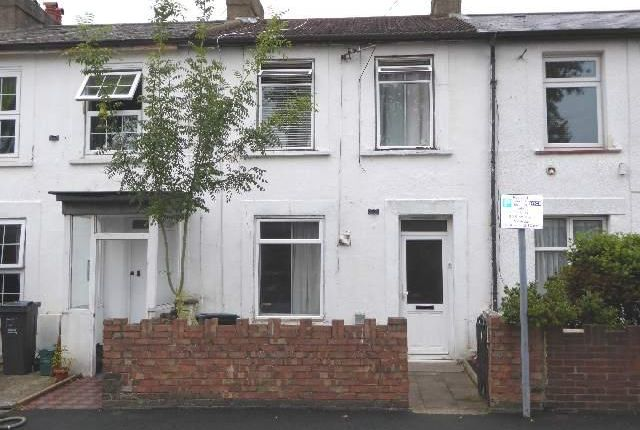 Thumbnail Terraced house for sale in Ivy Road, Hounslow