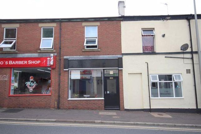 Thumbnail Retail premises to let in Adelphi Street, Preston