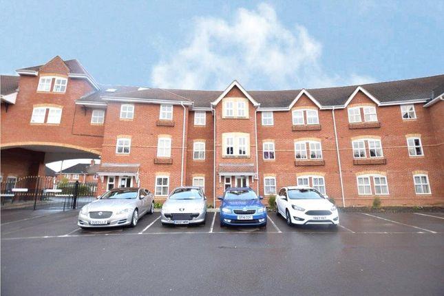 Thumbnail Flat to rent in Bevan Gate, Binfield Road, Bracknell, Berkshire