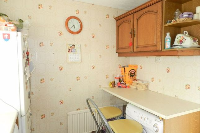 Fitted Kitchen of Tremgarth, Bridgend CF31