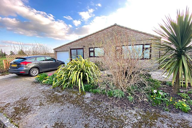 3 bed detached bungalow for sale in Holme Close, Runcton Holme, King's Lynn PE33