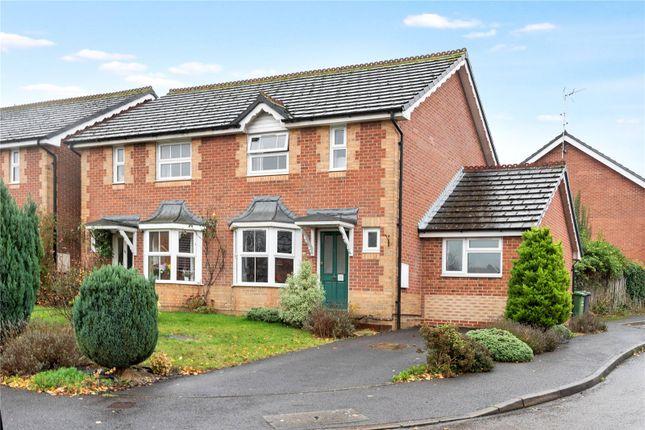 Thumbnail Semi-detached house to rent in Plumpton Way, Alton, Hampshire