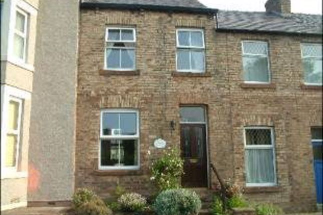 Thumbnail Cottage to rent in Pleasant View, Wetheral, Carlisle