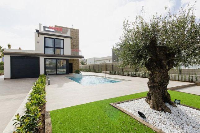 Villa for sale in Playa Honda, Cartagena, Murcia