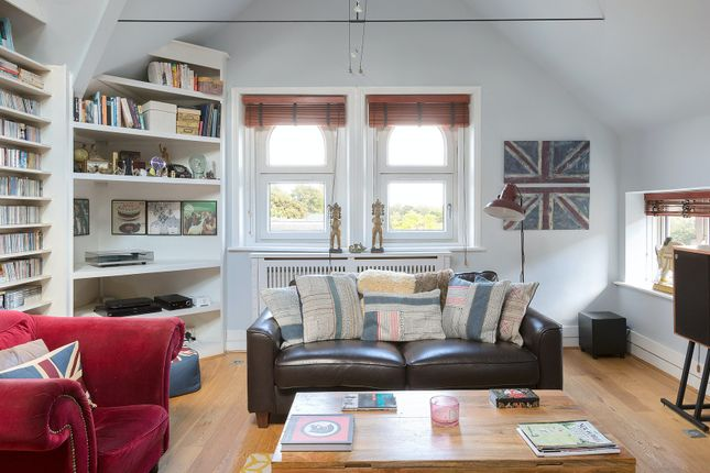 Thumbnail Duplex to rent in Bolton Road, London
