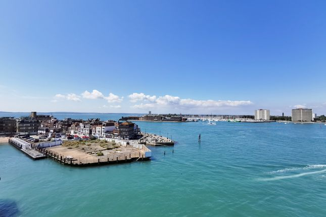 Thumbnail Property for sale in Gunwharf Quays, Portsmouth