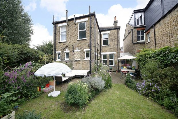 Thumbnail Semi-detached house for sale in Westbourne Road, London