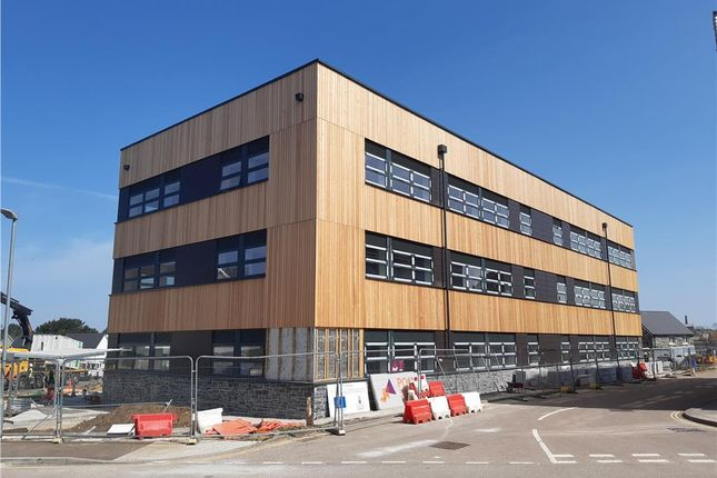 Thumbnail Office to let in Pool Innovation Centre 2, Trevenson Road, Pool, Redruth, Cornwall