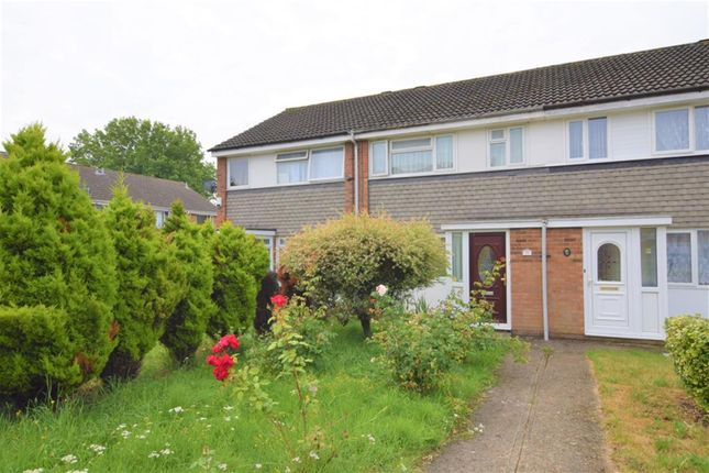 3 bed terraced house for sale in Woodrush Way, Chadwell Heath, Marks Gate RM6