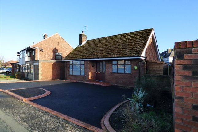 Thumbnail Property to rent in Walmesley Road, Eccleston, St. Helens