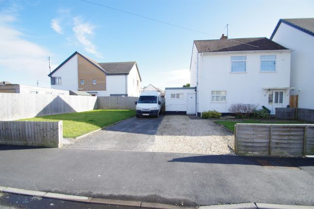 Thumbnail Detached house for sale in Pill Gardens, Braunton