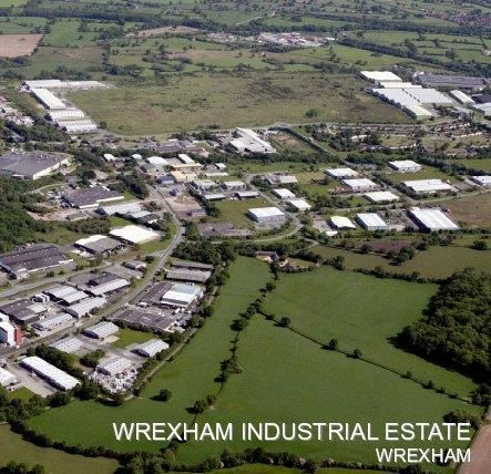Thumbnail Light industrial to let in Wrexham Industrial Estate, Wrexham