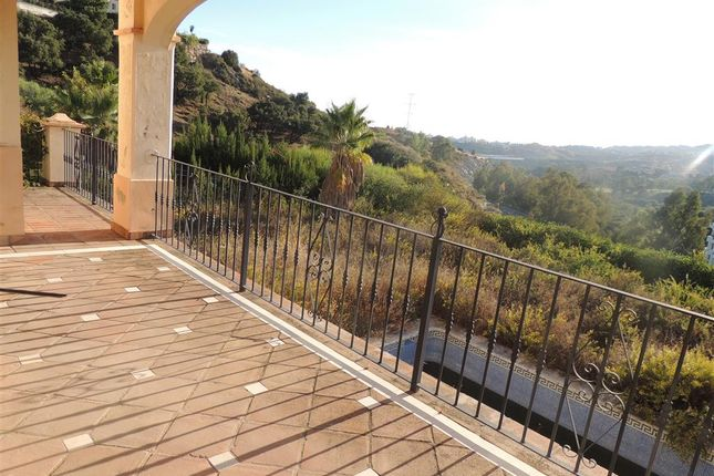4 bed detached house for sale in Los Arqueros, Costa Del Sol, Andalusia, Spain