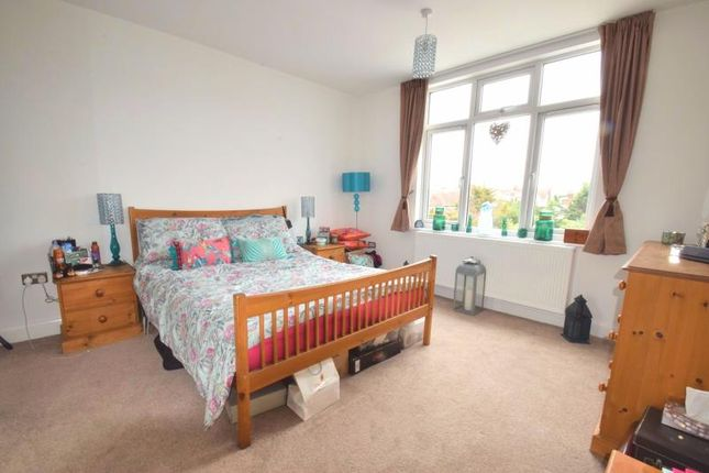 Thumbnail Flat to rent in 536 London Road, Westcliff On Sea, Essex