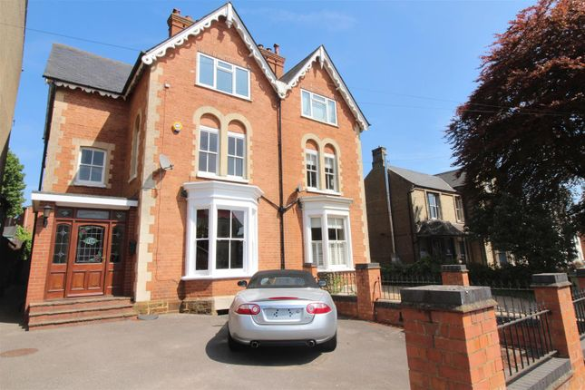 Thumbnail Semi-detached house for sale in Midland Business Units, Finedon Road, Wellingborough