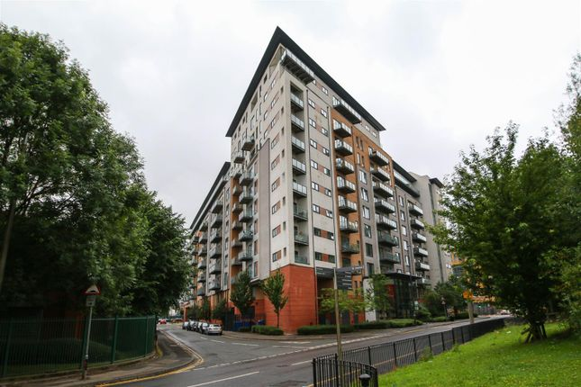Thumbnail Property to rent in Xq7, Taylorson Street South, Salford