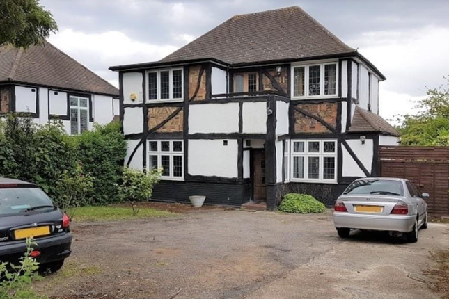 Thumbnail Detached house for sale in Old Church Lane, Kingsbury