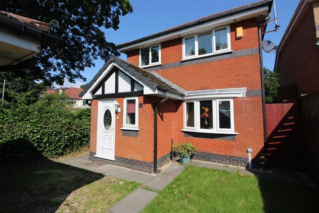 Thumbnail Property for sale in Chaucer Way, Barrow In Furness