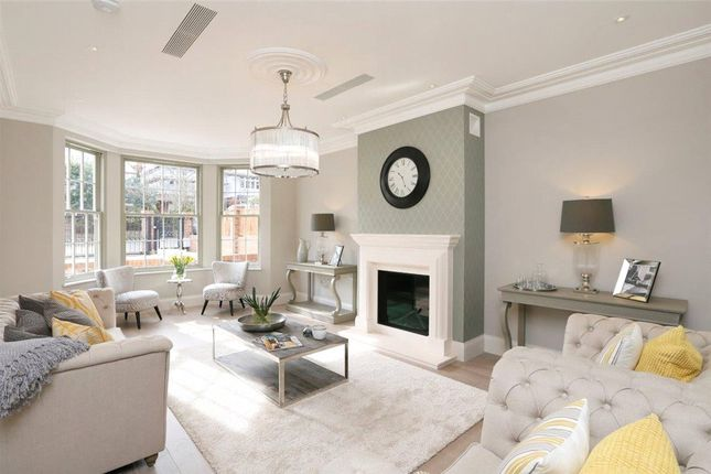 Thumbnail Detached house for sale in Murray Road, London