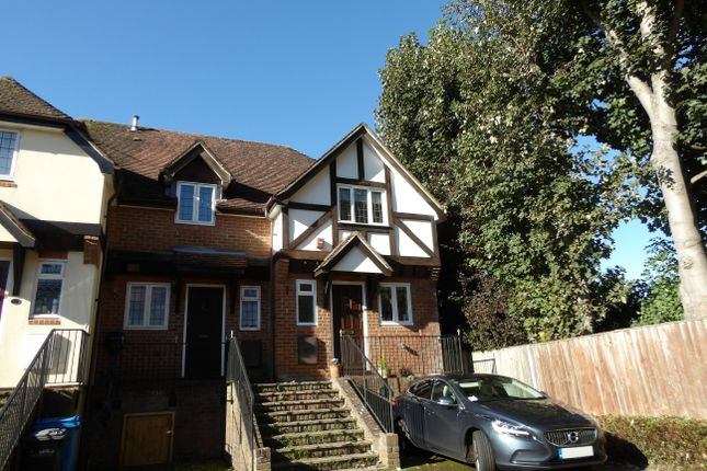 2 bed end terrace house to rent in Lower Cookham Road, Maidenhead SL6