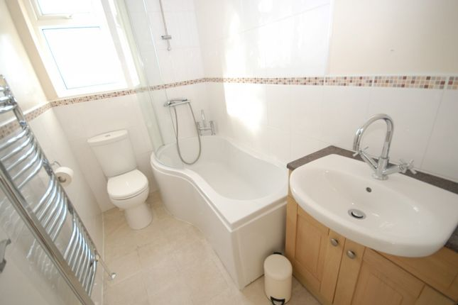 Bathroom of Pleasant View, Medomsley, Consett DH8